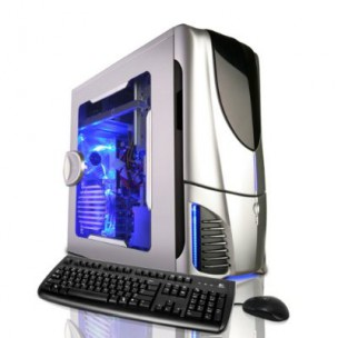 BUYPOWER Gamer Extreme KO-969