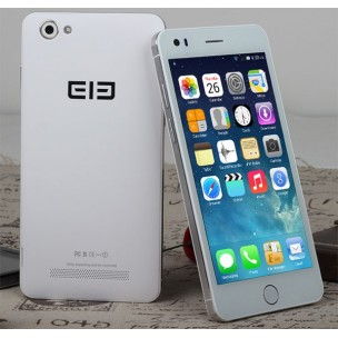 Smartphone P6i Quad-Core 1.3 Ghz 1 Gb Ram 13Mpx Android 4.4.2