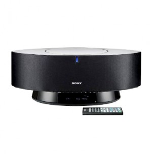 Sony NAS-CZ1 Network Audio Player and Shelf System